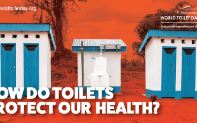 TODAY IS WORLD TOILET DAY 2020!